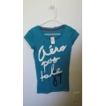 AUTHENTIC AEROPOSTALE  SHIRT FOR WOMEN