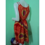 MAXI DRESS FROM BANGKOK & INDONESIA (BATIK DRESS)..019