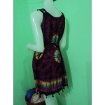 MAXI DRESS FROM BANGKOK & INDONESIA (BATIK DRESS)..017